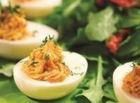 Chicken Of The Sea Deviled Eggs Recipe