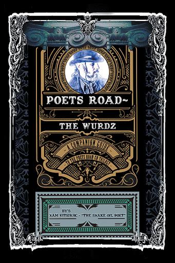 Poets Road- The Wurdz