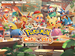 screenshot of Pokémon Café Mix
