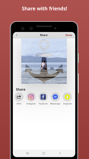 PicShape — A Photo Shape Maker screenshot 5