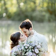 Wedding photographer Olga Gorina (OGorina). Photo of 27.11.2018