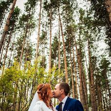 Wedding photographer Nikolay Grishin (NickGrishin). Photo of 15.02.2018