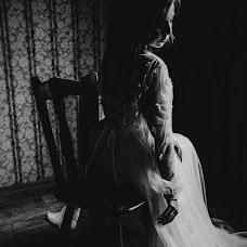 Свадебный фотограф Александр Сычёв (alexandersychev). Фотография от 10.07.2018