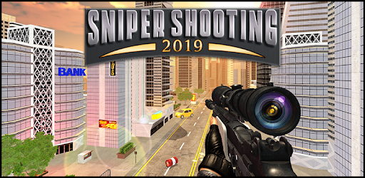 Sniper Shooting 2019 - New Free Shooting Games 1 0 (Android
