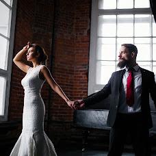 Wedding photographer Alisheykh Shakhmedov (alisheihphoto). Photo of 01.04.2017