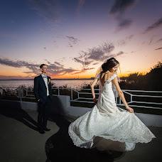 Wedding photographer Dim Tulunguzhin (dimolution). Photo of 12.10.2017