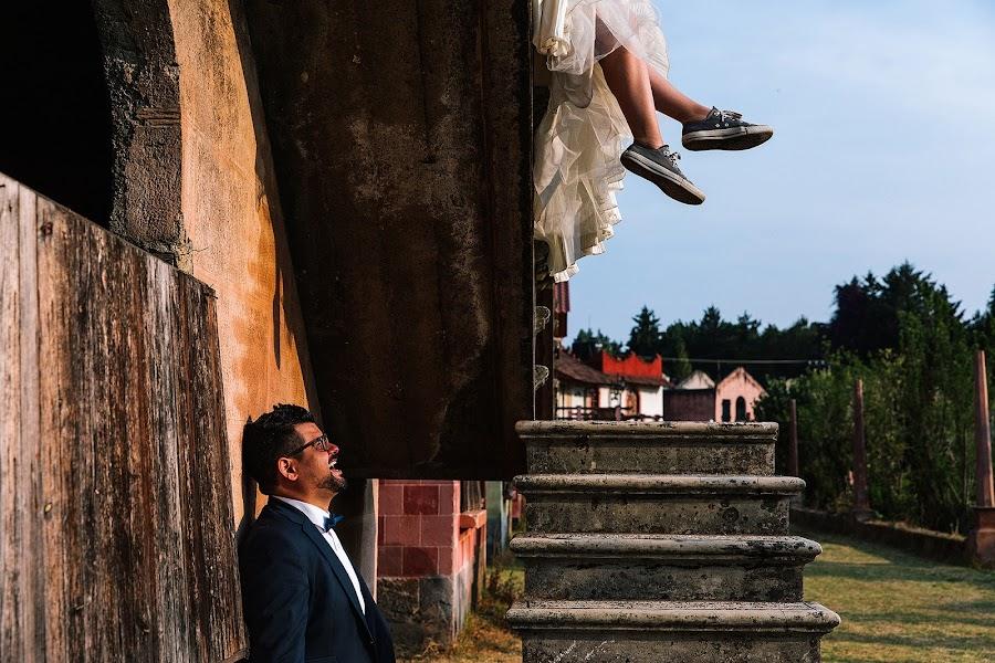 婚禮攝影師Jorge Romero(jorgeromerofoto)。23.05.2019的照片