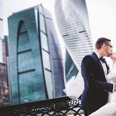 Wedding photographer Konstantin Macvay (matsvay). Photo of 14.06.2017