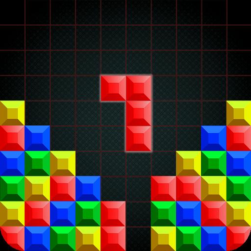 테트리스 무료게임 解謎 App LOGO-硬是要APP