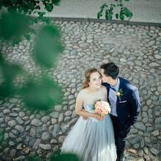 Свадебный фотограф Мария Башкевич (mbaskevits). Фотография от 03.10.2018