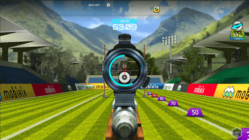 Shooting King 1.3.7 screenshots 6