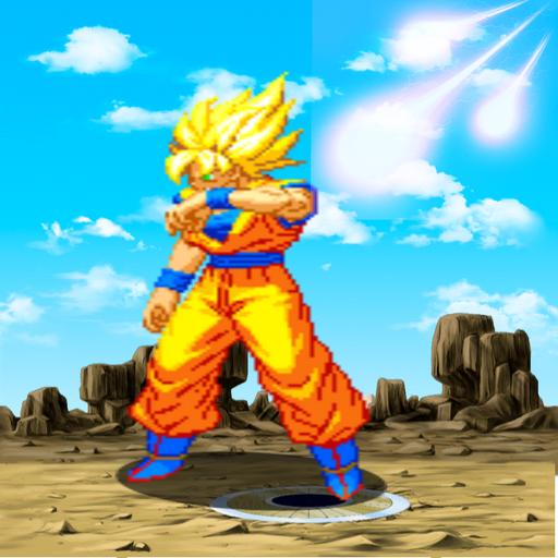 Super Goku Super Saiyan