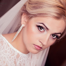 Wedding photographer Tatyana Kravec (Kravetc). Photo of 09.07.2015
