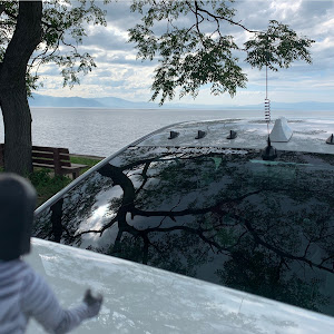 WRX STI  VAB アプライドAのカスタム事例画像 tamahiro 滋賀の謎のエージェントさんの2020年08月11日19:07の投稿