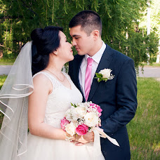Wedding photographer Ekaterina Deputatova (katepetra). Photo of 25.07.2016