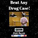 Beat Any Drug Case icon