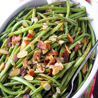 Bacon Green Beans Recipe