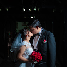Wedding photographer Angel Romero (angelromero). Photo of 13.07.2016
