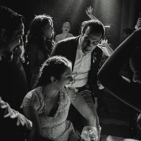 Fotógrafo de bodas Carlos Schult (carloschult). Foto del 06.10.2018