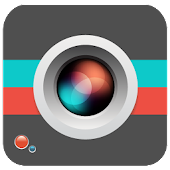 Fun Camera : Selfie Camera filters effects editor