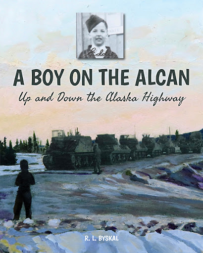 A Boy on the Alcan cover