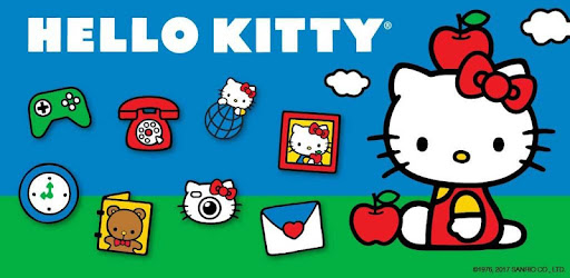 Hello Kitty Launcher Apps On Google Play