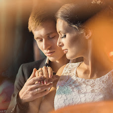 Wedding photographer Natalya Perminova (NataDev). Photo of 25.01.2014