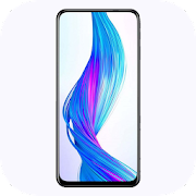 Theme For Real Me X Lite + HD Stock Wallpapers