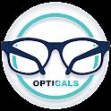 Opticals icon