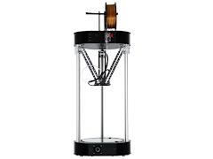 SeeMeCNC Rostock MAX v4 3D Printer Kit - Complete Kit