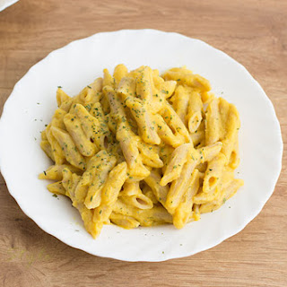 Cheesy Pasta Recipes