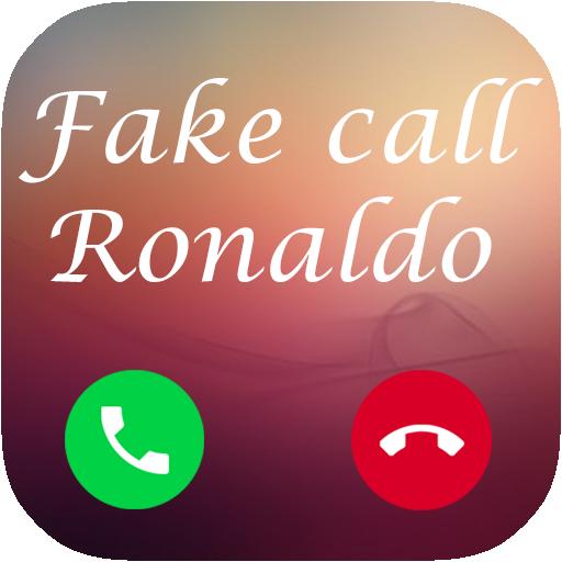 Fake Call Ronaldo (prank)