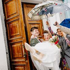 Wedding photographer Alisa Leshkova (Photorose). Photo of 09.06.2017