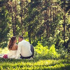 Wedding photographer Evgeniy Kushnikov (Eugene333). Photo of 07.07.2014