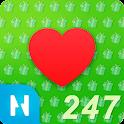 NAHI 247 icon