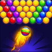 Bubbles Master - Classic pop bubble shooter game