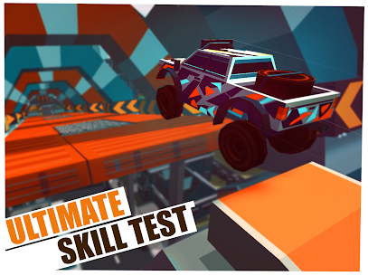 Skill Test – Extreme Stunts Racing Game 2019  Apk Download for Android 6