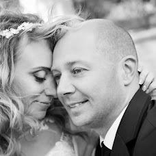 Wedding photographer Oksana Grigorenko (Grigorenko). Photo of 20.10.2016