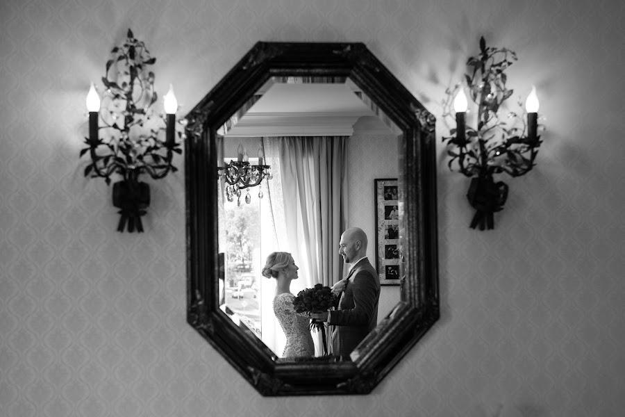 Свадебный фотограф Мария Клубкова (mashaklu). Фотография от 25.01.2018