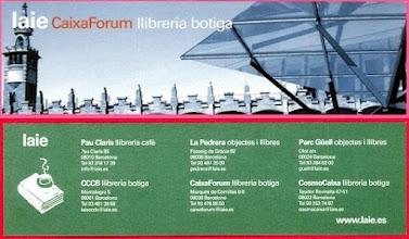 Photo: LAIE Caixa Forum