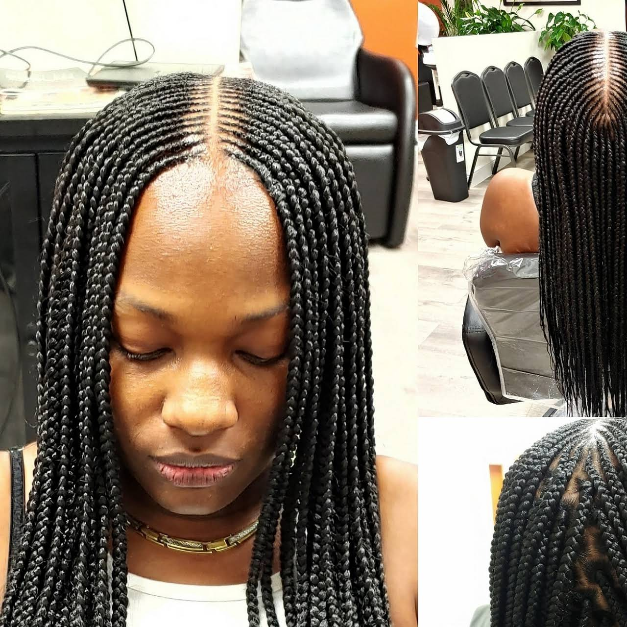 Quality Styles Weaves And Braids Beauty Salon In Casselberry