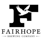 Fairhope Blood Orange IPA