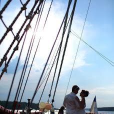 Wedding photographer Dmitriy Zakharov (Sensible). Photo of 02.10.2013
