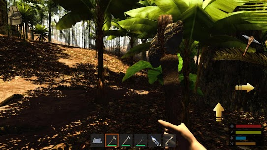 Survive: The Lost Lands 1.04 Android Mod APK 2