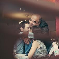Wedding photographer Vitaliy Galyantyy (Bullet). Photo of 16.04.2013