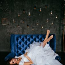Wedding photographer Darya Fedotova (DashaFed). Photo of 11.10.2017