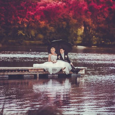 Wedding photographer Michael Satoloka (satoloka). Photo of 14.10.2015