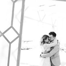 Свадебный фотограф Вика Костанашвили (kostanashvili). Фотография от 12.11.2018