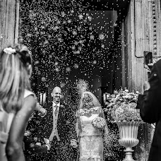 Wedding photographer Giuseppe Genovese (giuseppegenoves). Photo of 10.05.2017