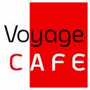 Voyage Cafe, Paharganj, New Delhi logo